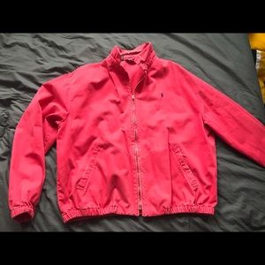 Vintage Polo Ralph Lauren jacket